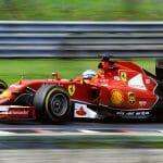 フェラーリがeスポーツF1に参戦